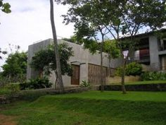 Kadju House Tangalle 2007