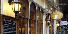 La Jacobine, Paris. Great brunch and the best hot chocolate in Paris!