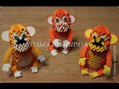 Modular Origami, 3d Origami, Origami Ideas, Bowser, Free Pattern, Diy, Paper, Dolphins, Bricolage