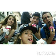 DÍA 3:Trastevere, Roma  #hot #sunny #happy #friends #fun #putyourhandsup #roma #italia #interraileu #interrail2014 #eurrail #peldesputtinghastaghstothecrazyway #holiday #tomorrowland #sun #videooftheday #nietzsche #gelato #anaconda #saprolines #Tomorrowland Check more at…