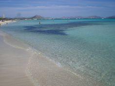 Playa de Muro beach, Mallorca