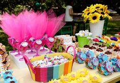 Decoração de festa infantil para o verão | Bebe.com.br