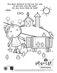 goosey lucy coloring pages - photo#25
