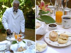 Love Letter: Soniat House, New Orleans | Breakfast is Served | FATHOM