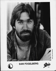 Dan the Man Fogelberg