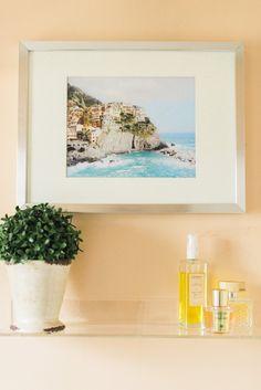 A Simple Bathroom Makeover | theglitterguide.com @targetstyle #targetstyle #targetrefresh