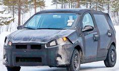 Fiat Punto (2017) - Fiat arbeitet an der vierten Generation des Punto, wie Bilder von Erlkönig-Testwagen belegen. Bereits seit 2005 ist der aktuelle Fiat Punto auf dem Markt, sodass ein Nachfolger überfällig scheint. Mit dem neuen Punto – der interne Code