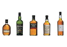 Top 5 Single Malt Scotches