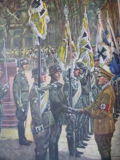 German  WW2  Third Reich