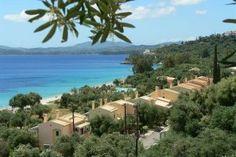 La Riviera Barbati Appartementen | Barbati | Corfu