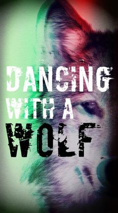Dancing With A Wolf by All Time Low