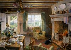 Sunday Afternoon (Stephen Darbishire)