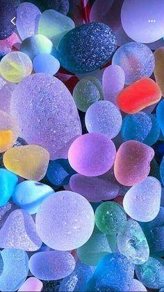 Colorful Rocks,Phone Wallpaper