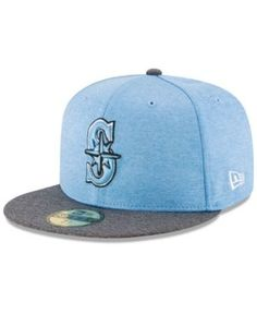 low priced 69a73 a42ee ... sweden new era seattle mariners fathers day 59fifty cap gray 7 f264b  e1a4c