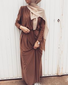 lifestyle_azz Hijab Look, Hijab Style, Turban Style, Islamic Fashion, Muslim Fashion, Modest Fashion, Hijab Dress, Hijab Outfit, Modest Wear
