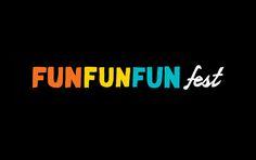 fun fun fun fest logo - Google Search