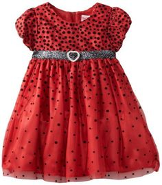 Nannette Girls 2-6X Satin Glitter Heart Dress with Silver Rhinestone, Red, 4T Nannette,http://www.amazon.com/dp/B007TITYHQ/ref=cm_sw_r_pi_dp_CoWDrbBF3250489A