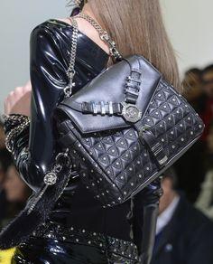 Bolsas da Milão Fashion Week - Milan Fashion Week's Bags