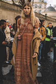 Street style images from Paris Fashion Week FW17 photographed by Adele Baron in France. Fashion bloggers, models, runway shows, and more on Atlas Magazine.