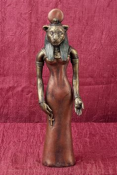 beautiful sekhmet