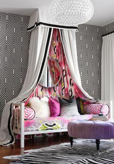 Marin Showcase 2012 - contemporary - bedroom - san francisco - Kriste Michelini Interiors