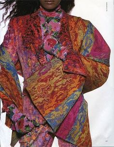 2e321d052c 11 Best Kenzo takada images in 2017 | Kenzo, Fashion History ...
