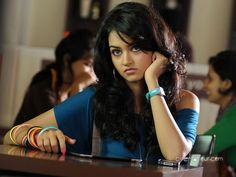 Shanvi in Adda Movie