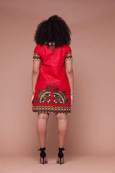 Dasmina Shift Dress