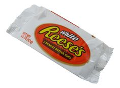 Delicious Reese's Cups are now available in white chocolate. The pack is a twin pack of delicious Reese's White Cups. Imported from America.