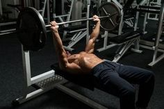 Workout Systems - Mike Mentzer's Heavy Duty | Poliquin Article