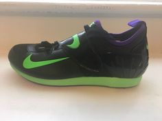 new style ceac2 2602f Nike Zoom PV Pole Vault II Track Field Shoes Jumping Spikes 10.5 MSRP  120  NEW   Clothing, Shoes   Accessories, Men s Shoes, Athletic   eBay!