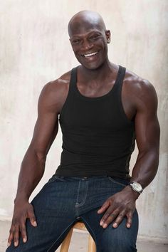 peter mensah dead space