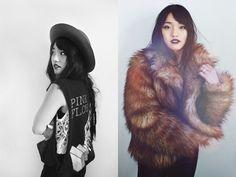 Jenn Im, Clothes Encounters