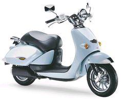 Aprilia Motor Auspuff SITO PLUS Aprilia Habana 50
