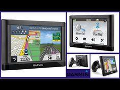 Best Seller Garmin nüvi 52LM 5-Inch Portable Vehicle GPS with Lifetime M...