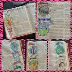 the 10 plagues of Egypt .. #illustratedfaith #biblejournaling #journalingbible #faith #Godisgood #iamblessed #bibleart #biblejournalingart #moyasbible design inspired from a journaling bible found on pinterest....