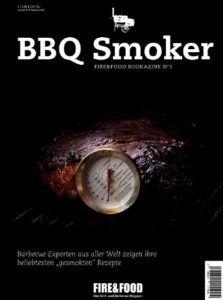 BBQ Smoker – das Buch No.1 – ein Muss!!