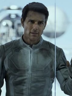 70e9f603ce27fc Tom Cruise Oblivion Jacket Us immediately present a wonderful collection of  star leather jackets of best films of your favorite stars.