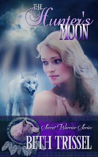 Book-o-Craze: Super Book Blast {Excerpt & Giveaway} -- The Hunter's Moon (The Secret Warrior Series #1) by Beth Trissel