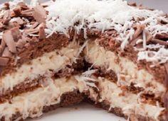 Arquivos Bolos e tortas doces - Page 3 of 9 - Mais receitas