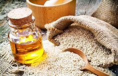 8 Great Benefits Of Sesame Seeds And Sesame Oil