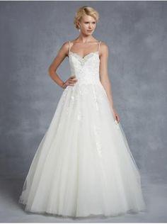 26d93c45b132 Plesové šaty Jiskra a záře Špagetová ramínka Nejkrásnější svatební šaty  Wedding Dresses Size 14