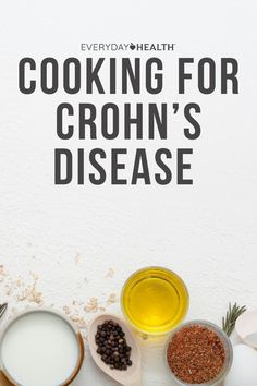 Try these twists on the latest food trends and recipes, all of which were created specifically for a Crohn's-friendly diet. Plant Based Eating, Plant Based Diet, Crohns Recipes, New Recipes, Healthy Recipes, High Fat Foods, Ripe Avocado, Gluten Free Diet, Food Trends