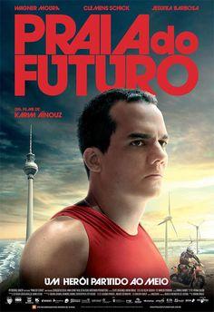 """Praia do Futuro"" (filme nacional - 2014)"