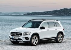 Crossover Suv, Benz A Class, Large Suv, Auto News, Mercedes Benz, Future Car, Fuel Economy, Mart