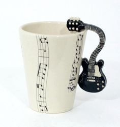 17 Unusual Cups For Coffe
