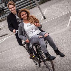 Altec Dutch 28 inch herenfiets/transportfiets is voor €289 te koop op adobike.nl