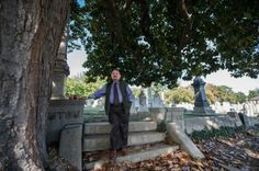 'Green burials' are on the rise as baby boomers plan for their future, and funerals