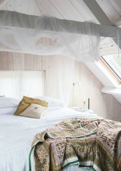Passion Shake | 11 bedrooms you will never want to leave | http://passionshake.com