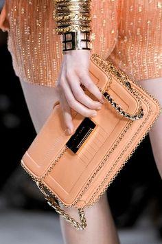 Elie Saab | Handbags and wallets.